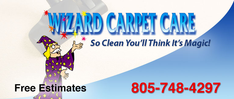 Wizard Carpet Care