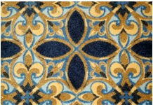 area rug cleaning - wizard carpet care - central coast carpet cleaning