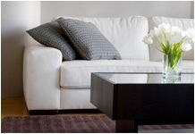 upholstery cleaning - wizard carpet care - central coast carpet cleaners